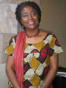 Dr. Ingrid Reneau