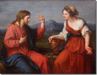 781px-Angelika_Kauffmann_-_Christus_und_die_Samariterin_am_Brunnen_-1796